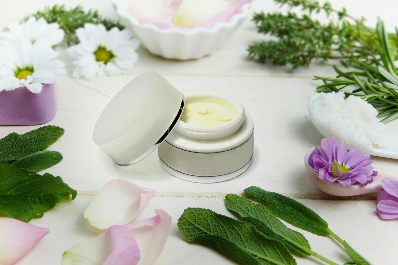 Kosmetyki oczyszczające