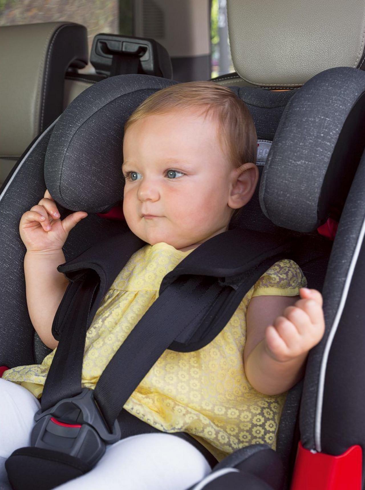 Jak wybrać solidny i bezpieczny fotelik samochodowy?