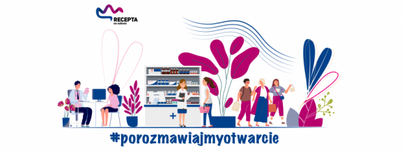 """Rusza VI edycja programu """"Recepta na Sukces"""" tym razem w zupełnie nowej odsłonie"""