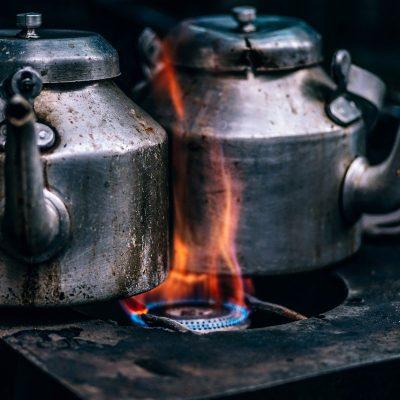 Kuchenka gazowa czy elektryczna? Przede wszystkim - bezpieczna dla seniora!
