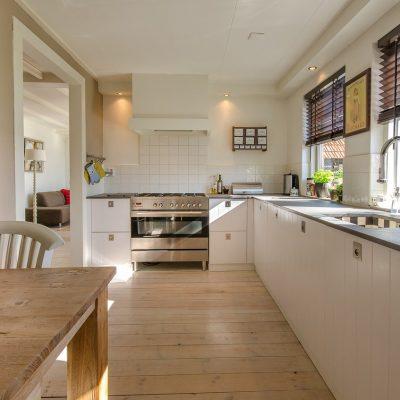 Ustal własne reguły w kuchni