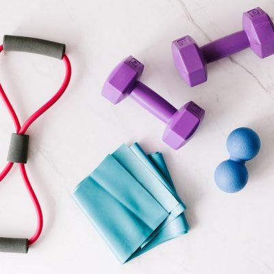 sprzet fitness